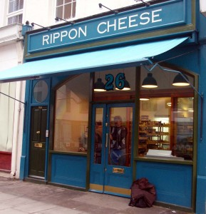 Rippon Cheese
