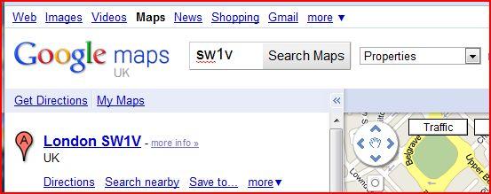 Google Maps Properties 2
